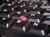 IBM keyboard 2