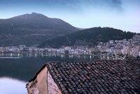 Kastoria lake - Greece 2