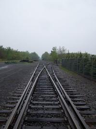 Railroad Perspective 2