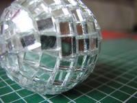 Square ball