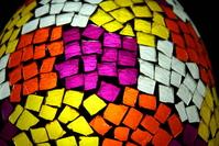 Colorful Lamp 4