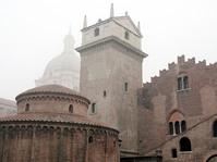 Mantova - Rotonda