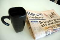 Coffee and Borsen 3