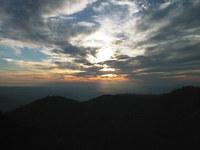 Agua Tibia Sunset