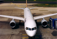 Boeing 757 Condor