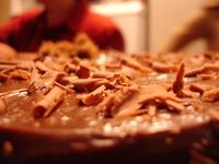 Cake - Bolo de chocolate