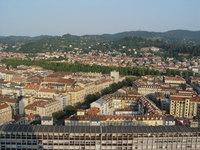 Aerial view of Torino b 4