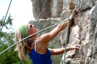 free Climbing in Gaeta 3