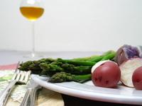 Steamed Veggies II
