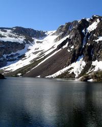Mouintain Lake