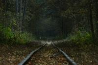 Dreamy rail road 2