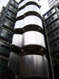 Lloyds - London 1