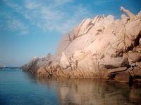 Sardinian Coast