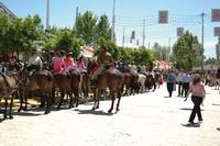 Feria de Sevilla 2005 3