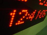 swatch clock 6