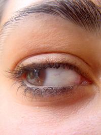 Girl's Eyes 1