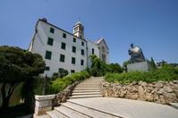 Monastery and the Church of St. Francesco