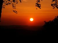 Noch 'n Sonnenuntergang