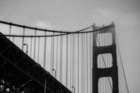 The Golden Gate Bridge 1