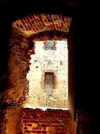 """the """"Lipowiec"""" castle"""