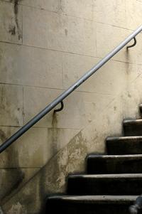 13 Steps Lead Down