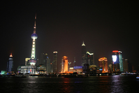 Shanghai Pearl TV Tower