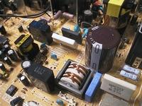 electronic panel2