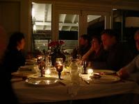 Dinner Party Scenes 3