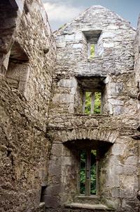 Ireland Ruins 3