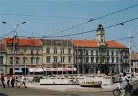 Osjiek Cityscapes