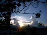 sunset II 2