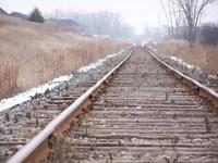 Fall Railroad 1