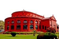 library, bangalore