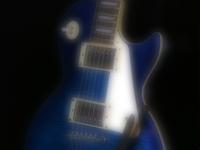 Black Les Paul