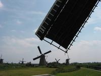 Dutch Windmil 1