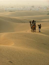 Rajasthan's Dune 2