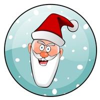 Crazy Santa 1