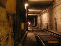 underground of Berlin