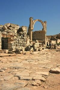 Greek ruin 20