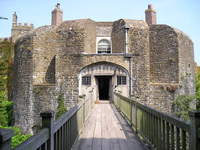 Walmer Castle, Deal 1