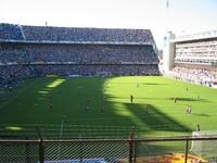 Buenos Aires estadio Baca 1