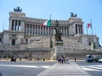Victor Emmanuel Monument
