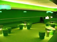 green lounge 1