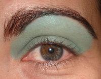 Dual Color Eye