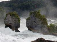 Rhain falls