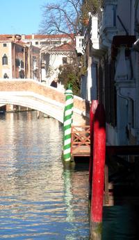 Briccole veneziane