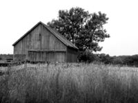 Garfield Barn