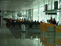 Munich Airport 16