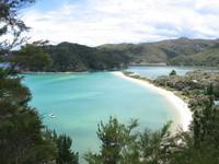 Abel Tasman National Park Nelson