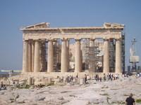 Parthenon, Athens 2